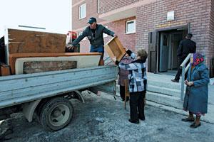 Борьба с наличными опасна для рынка жилья